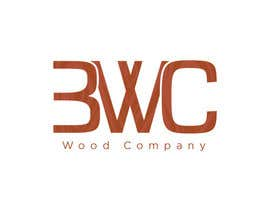 nº 40 pour Design a Logo for Wood Company par derek001