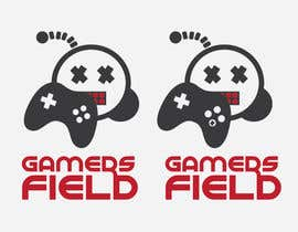 #83 for Gamers Field af xalimorganx