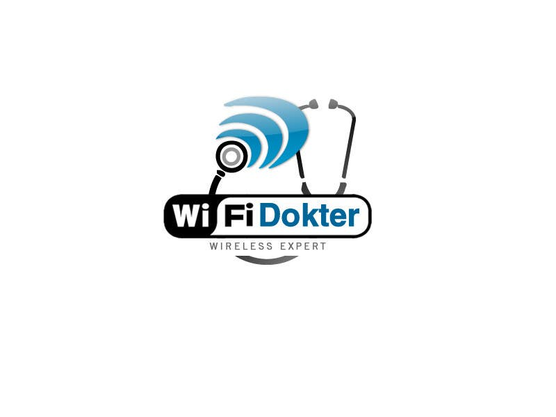 #26 for Design a Logo for Wifi Doctor by zlayo