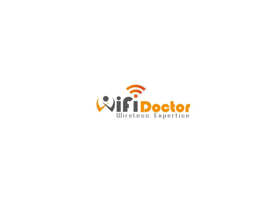 #19 for Design a Logo for Wifi Doctor by rjanu