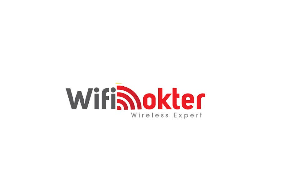 #13 for Design a Logo for Wifi Doctor by iffikhan