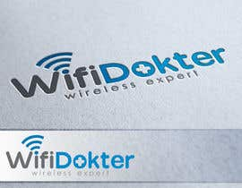 #30 for Design a Logo for Wifi Doctor by HammyHS