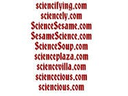 Slogans Contest Entry #186 for Name Ideas - Short Videos of Science Explanations