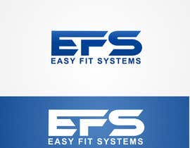 "brather3 tarafından Design a Logo for ""Easy Fit Systems"" için no 74"