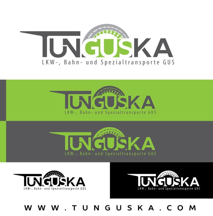 Konkurrenceindlæg #197 for Design a Logo for transport company