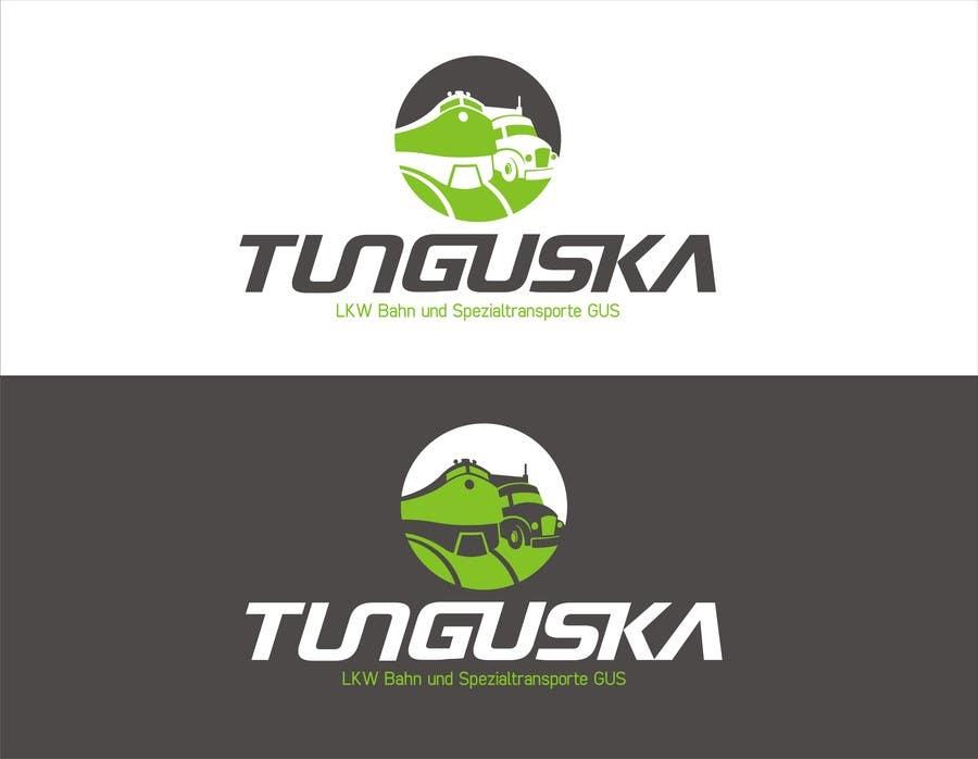Konkurrenceindlæg #166 for Design a Logo for transport company