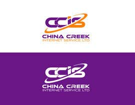 #661 for Design a Logo for China Creek Internet Service LTD af brokenheart5567