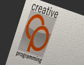 #25 untuk Disegnare un Logo for creativeprogramming.it oleh giacomonegroni