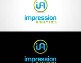 #96 for Design a Logo for Impression Analytics by jakuart
