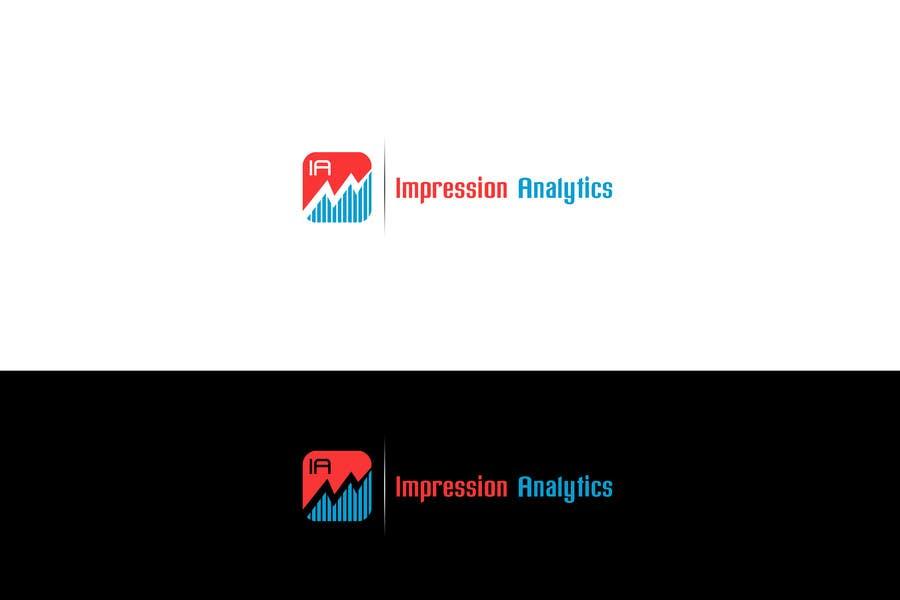 Inscrição nº 48 do Concurso para Design a Logo for Impression Analytics