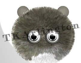 #24 cho 3d Modeling of Cute and Fuzzy Animal Fur-ball Characters bởi tkarlington