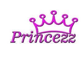 Nro 21 kilpailuun Princezz Logo käyttäjältä syedehtesham555