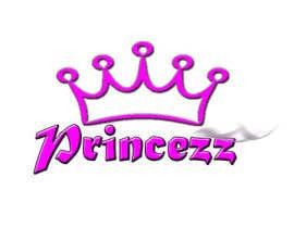 syedehtesham555 tarafından Princezz Logo için no 22