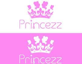 #1 untuk Princezz Logo oleh Fegarx