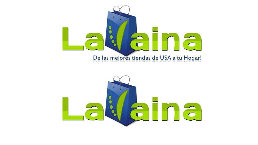 Contest Entry #                                        16                                      for                                         Design a Logo for LaVaina.com