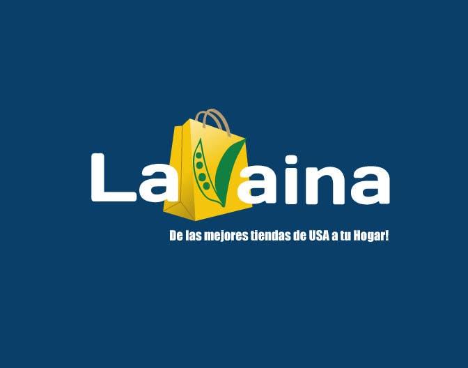 Contest Entry #                                        9                                      for                                         Design a Logo for LaVaina.com