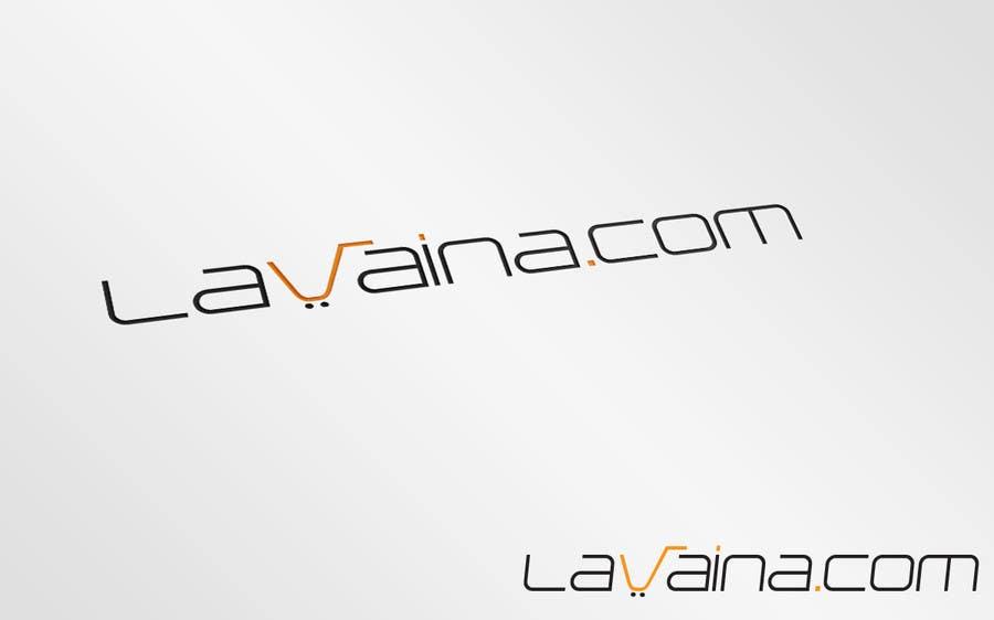Contest Entry #                                        7                                      for                                         Design a Logo for LaVaina.com