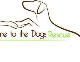 #165 cho Design a Logo for a Dog Rescue bởi ingenmig