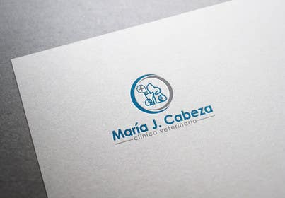 ydgdesign tarafından Desarrollar una identidad corporativa for CLINCV : a VETERINARY CLINIC,Medical clinic for pets. I want to convey the modern professional image, quality and excellent hospital of people but for pets. için no 137