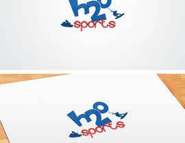 #47 for Disegnare un Logo for H2O sports by bojanantonijevic