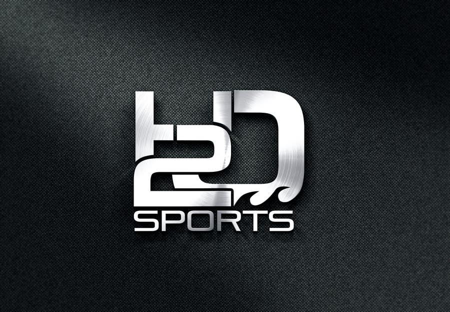 Proposition n°17 du concours Disegnare un Logo for H2O sports
