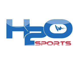 #57 for Disegnare un Logo for H2O sports by MridhaRupok
