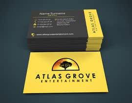 #43 for Design a Logo for Atlas Grove by JosipBosnjak