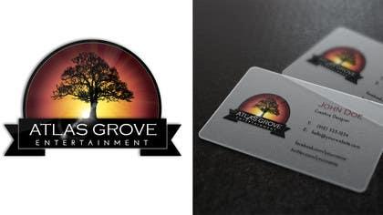 #14 cho Design a Logo for Atlas Grove bởi picitimici