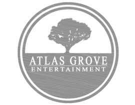 nº 47 pour Design a Logo for Atlas Grove par ashwinanand84