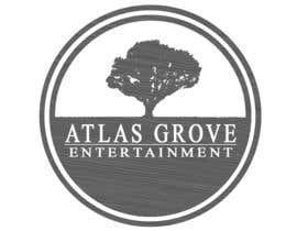 nº 50 pour Design a Logo for Atlas Grove par ashwinanand84