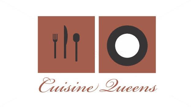 Kilpailutyö #4 kilpailussa Design a Logo for Food Critics