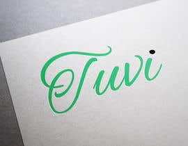 #48 para Simple Logo Tuvi Travel company por Carlitacro