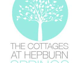 #17 for Design a Logo for our 'Cottage Accomodation' by CreativeDots