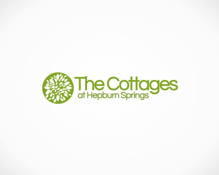 Konkurrenceindlæg #                                        47                                      for                                         Design a Logo for our 'Cottage Accomodation'