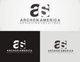 #17 for Archon America - Design our Logo! by asnpaul84