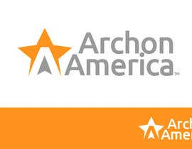 #6 cho Archon America - Design our Logo! bởi interfasedigital