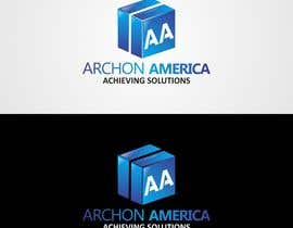 #20 for Archon America - Design our Logo! by strokeart