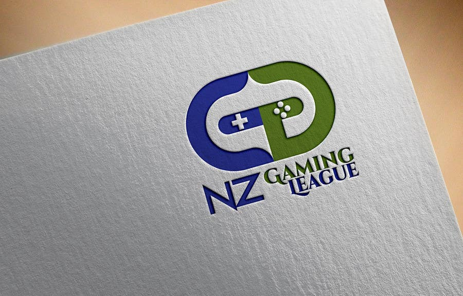 Contest Entry #                                        26                                      for                                         Design a Logo for NZ Gaming League
