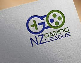 stojicicsrdjan tarafından Design a Logo for NZ Gaming League için no 29