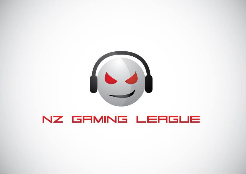 Contest Entry #                                        21                                      for                                         Design a Logo for NZ Gaming League