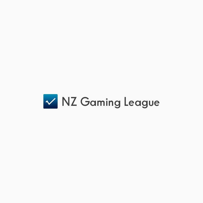 Konkurrenceindlæg #                                        8                                      for                                         Design a Logo for NZ Gaming League