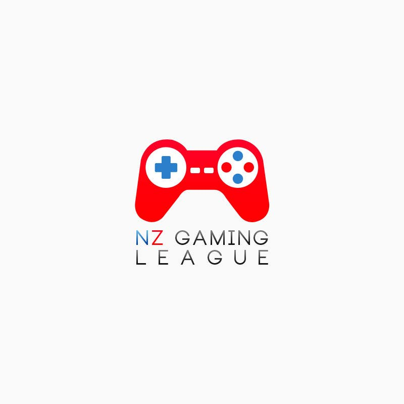 Contest Entry #                                        27                                      for                                         Design a Logo for NZ Gaming League
