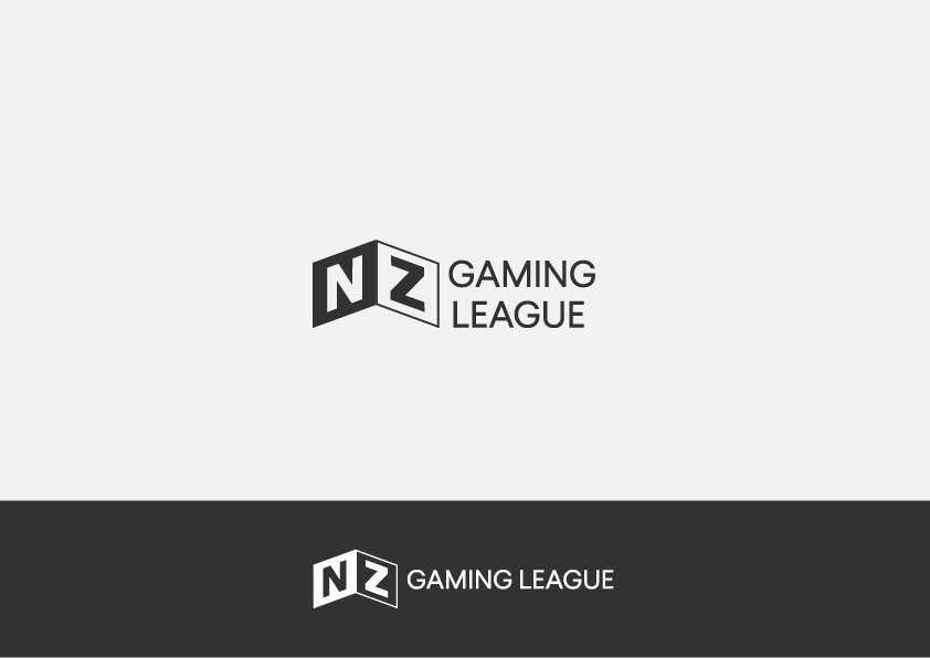 Konkurrenceindlæg #                                        23                                      for                                         Design a Logo for NZ Gaming League