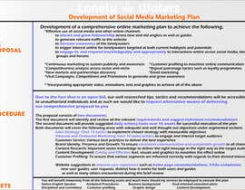 #9 cho Social Media Marketing plan for Fishing site bởi ElawedA
