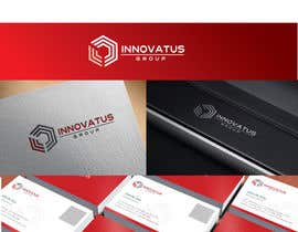 #176 for Design a Logo for Innovatus af saimarehan