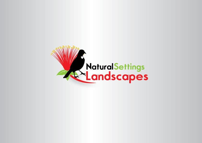 Proposition n°27 du concours Design a Logo for Landscape Gardeners