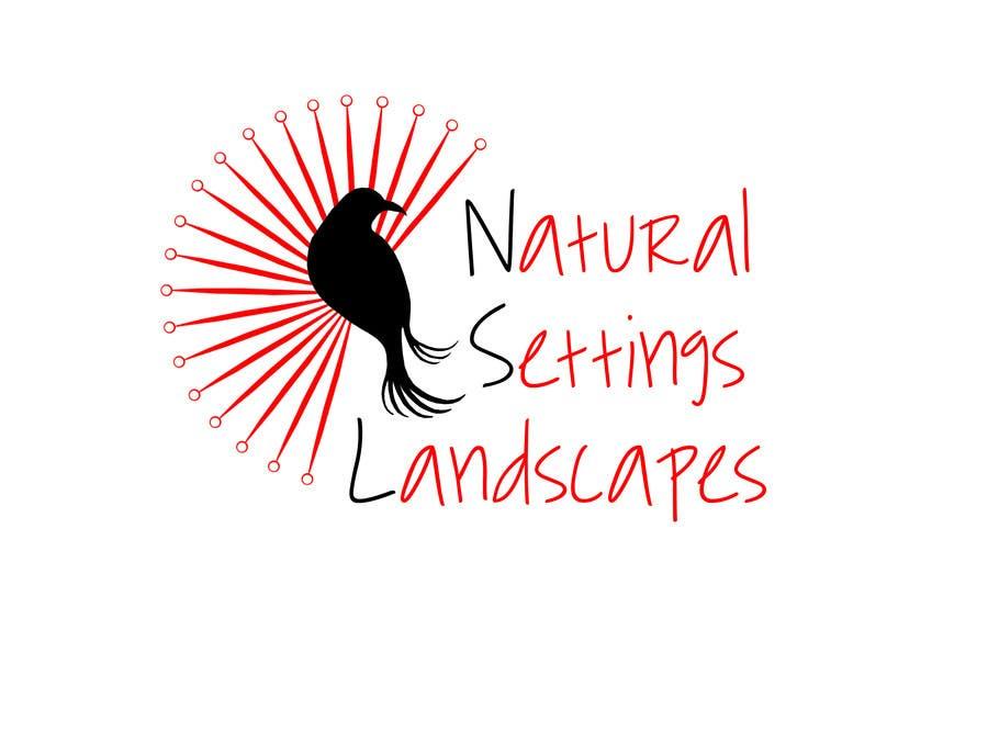 Bài tham dự cuộc thi #22 cho Design a Logo for Landscape Gardeners