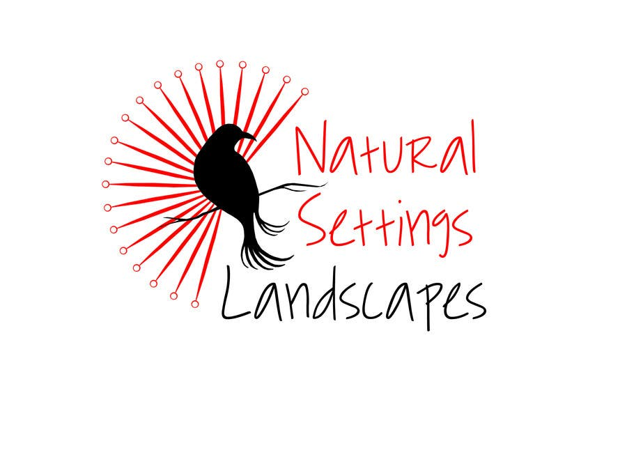 Penyertaan Peraduan #23 untuk Design a Logo for Landscape Gardeners