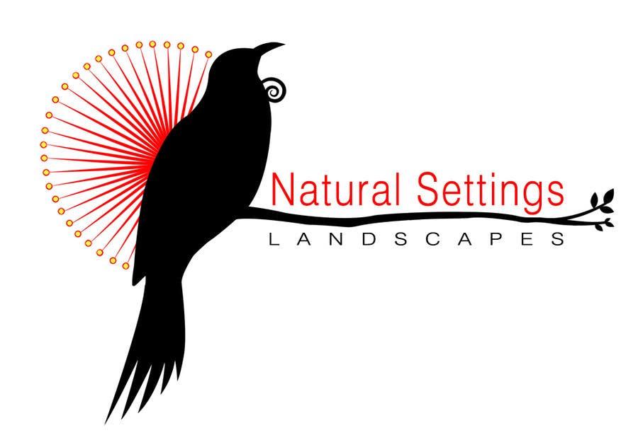 Proposition n°19 du concours Design a Logo for Landscape Gardeners