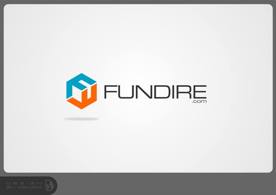 #102 for Design a Logo for Fundire.com by Dewieq